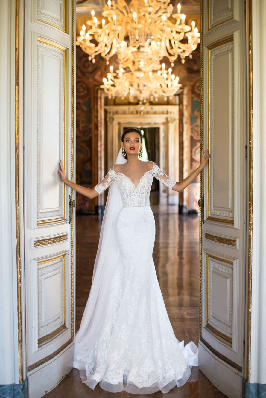 Rita White Desire Millanova Milla Nova Wedding Dresses Wedding Dresses Wedding Dresses Lace