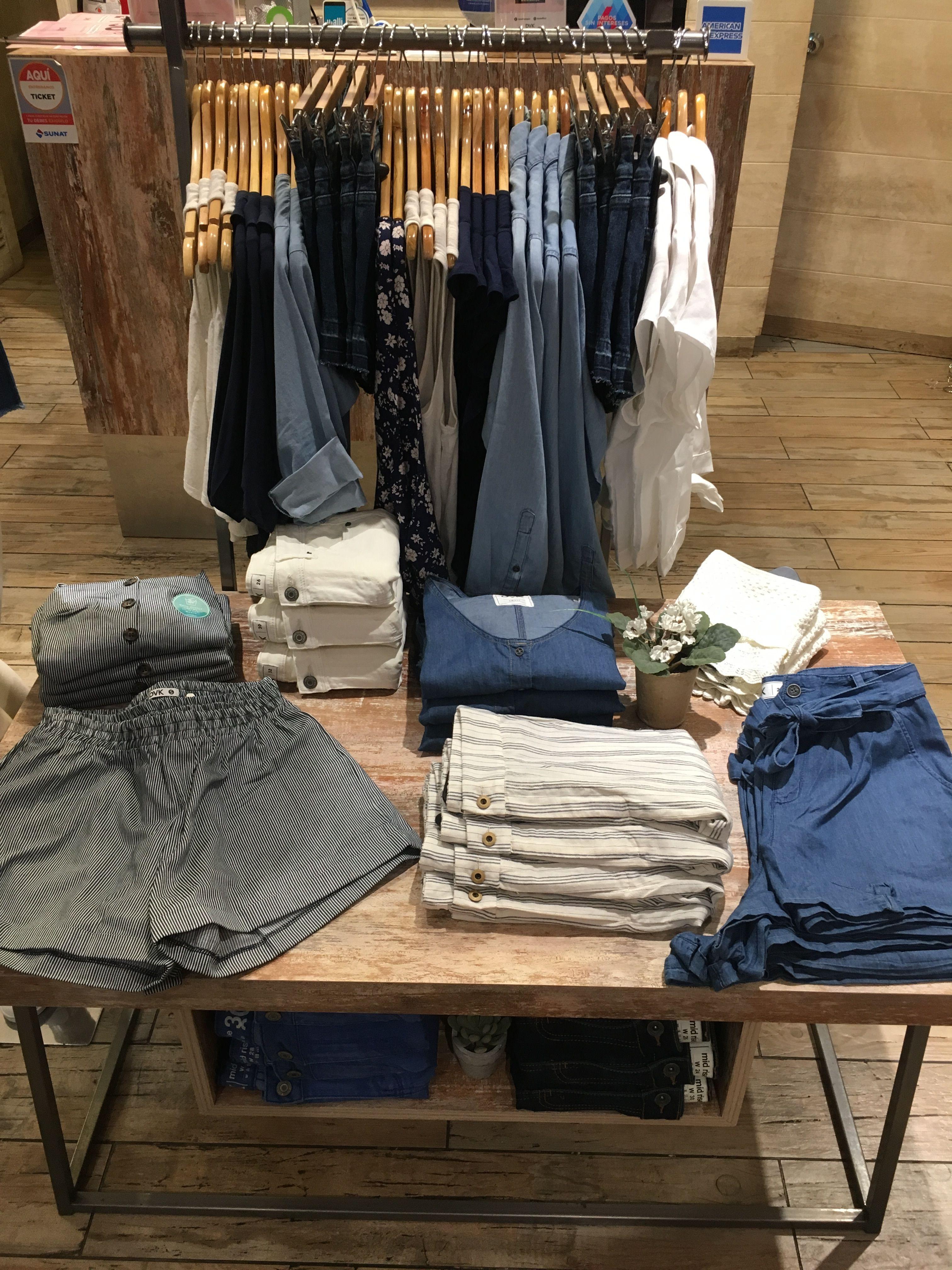Mesa DVK colección CITY STOP MIAMI Wardrobe rack, Home