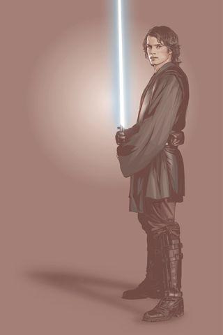 Anakin Skywalker Star Wars