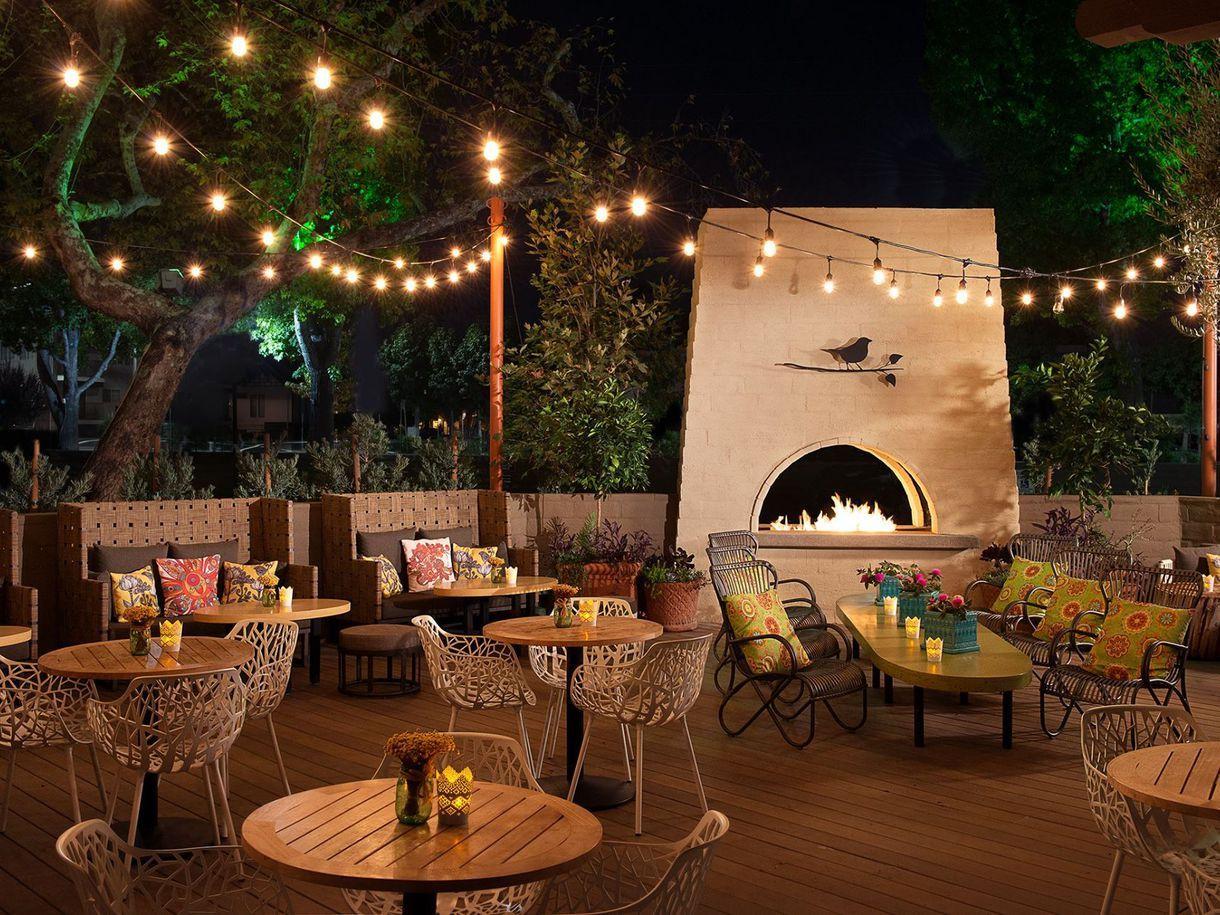 17 Spectacular Outdoor Dining Restaurants In Los Angeles Outdoor Restaurant Patio Restaurant Patio Outdoor Restaurant