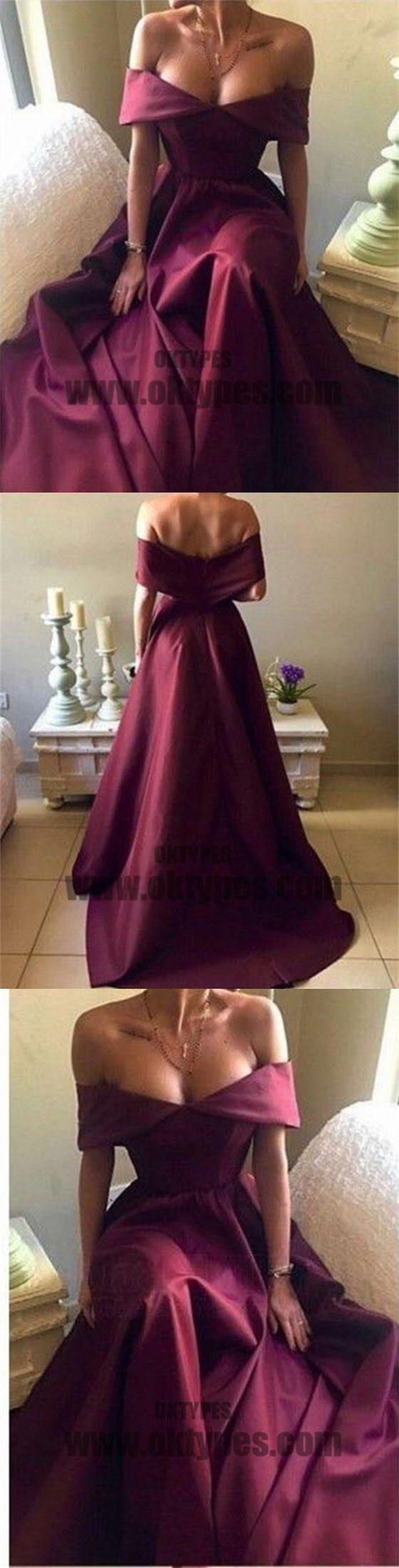 Long mermaid prom dresses offshoulder prom dresses backless prom