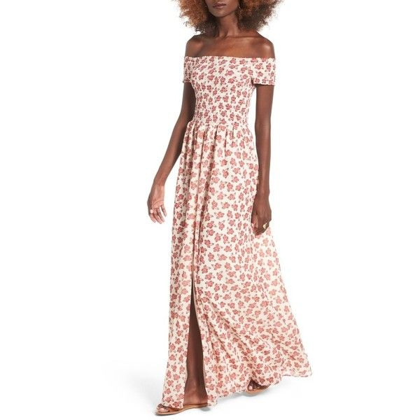 Women\'s Tularosa Henderson Maxi Dress ($220) ❤ liked on Polyvore ...