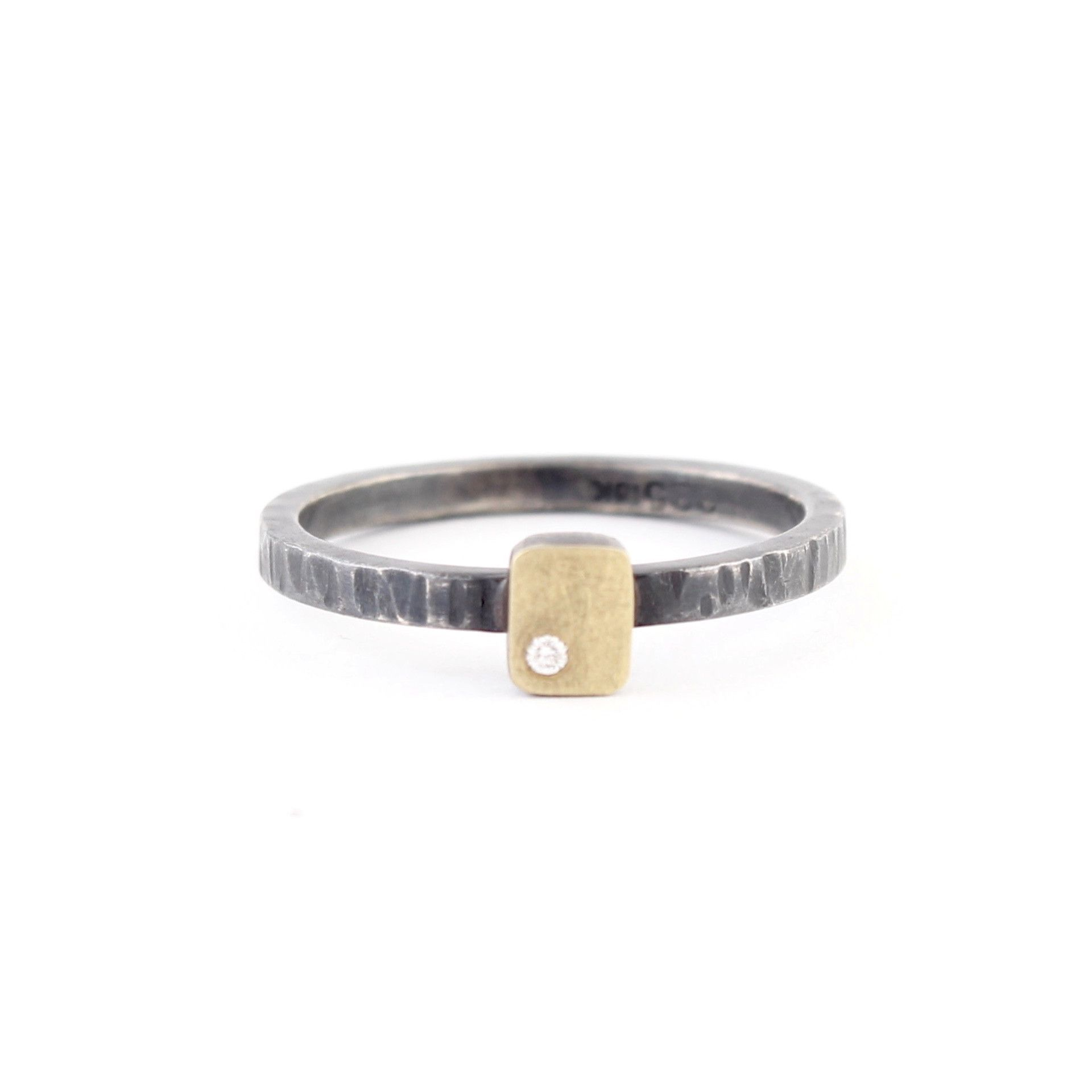 Stackable cell ring by ec design products