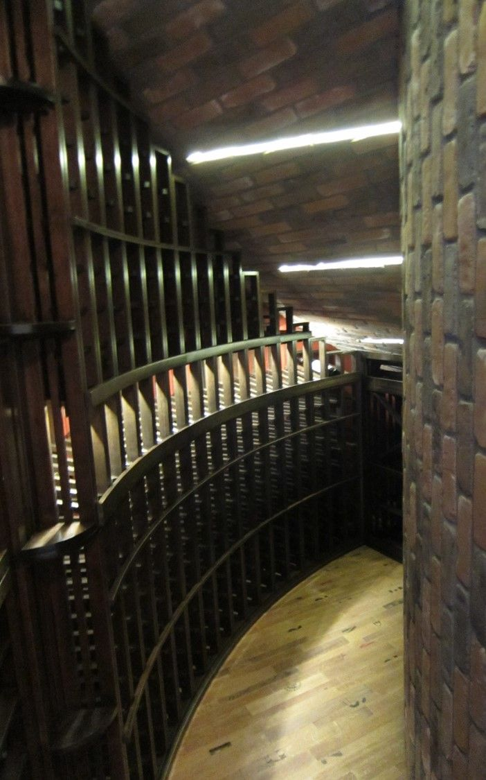 Pin By Winecellar Specialists On Under The Stairs Custom