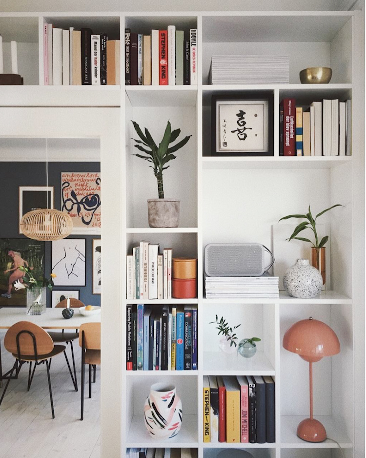 My Scandinavian Home An Artful And Relaxed Apartment In Aarhus Denmark Get The Look In 2020 Interior Scandinavian Home House Interior