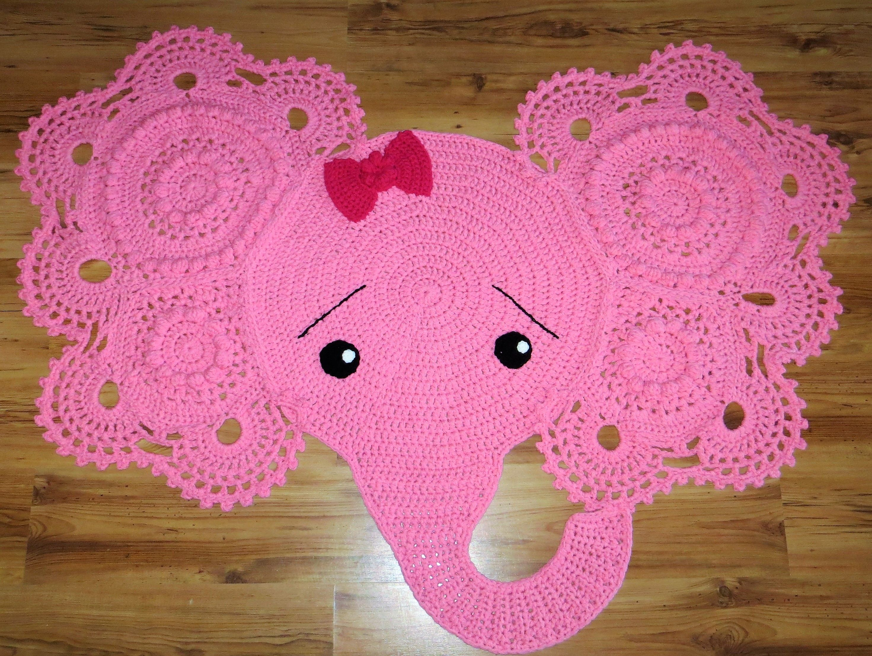 Olifanten Kleed Elephant Rug Wwwfantasiacreatiefnl Agnes