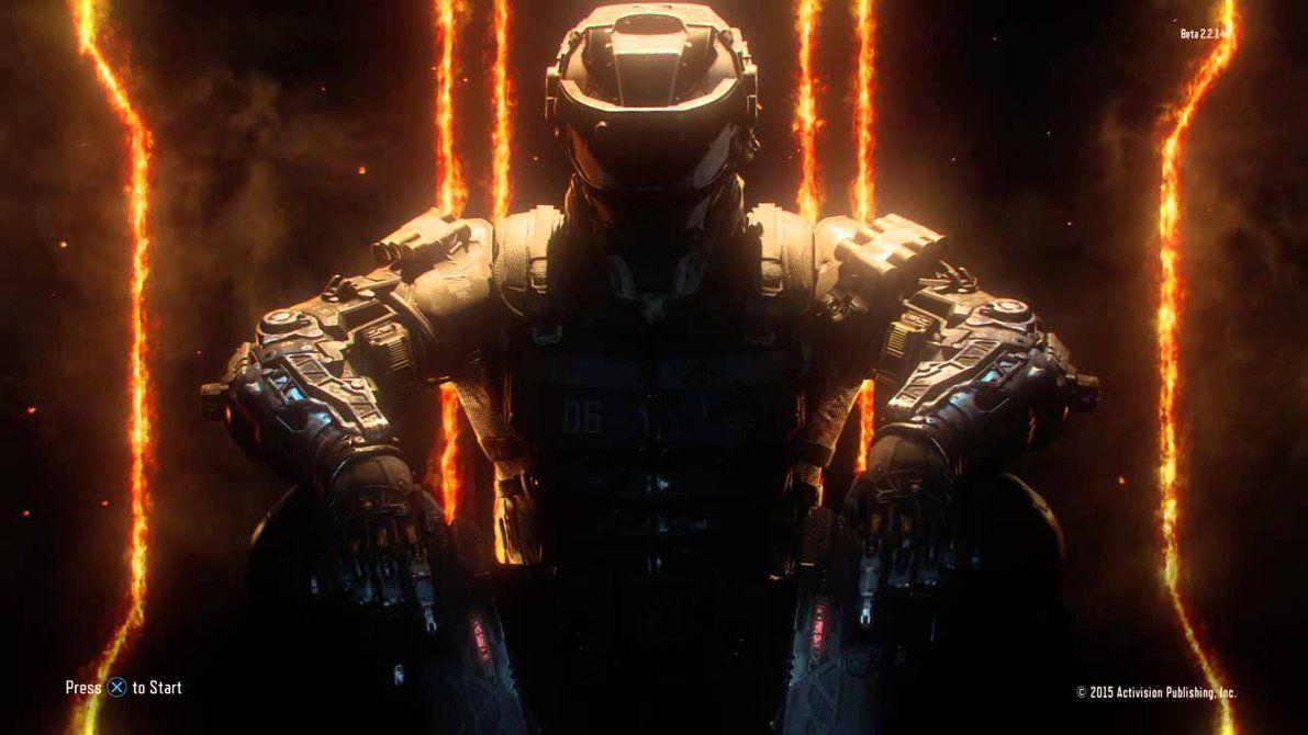 Black Ops 3 Main Menu Beta By Phantomevil Deviantart Com On Deviantart Call Of Duty Black Ops 3 Call Of Duty Black Call Of Duty Black Ops Iii