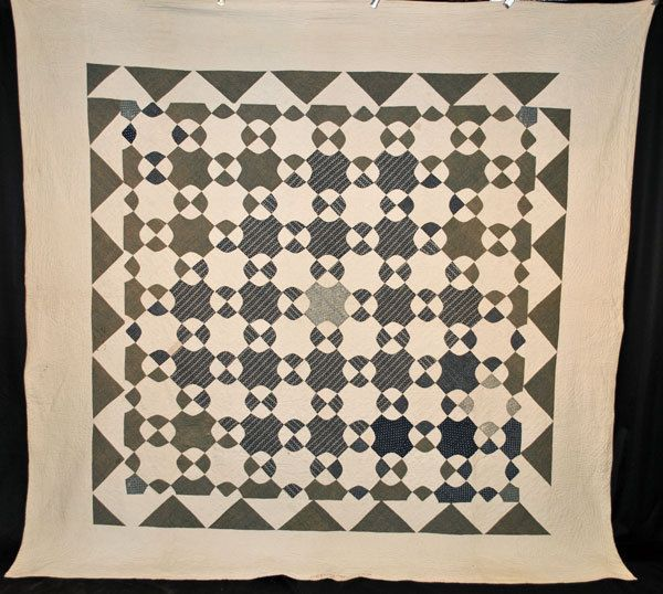 antique quilt dating)