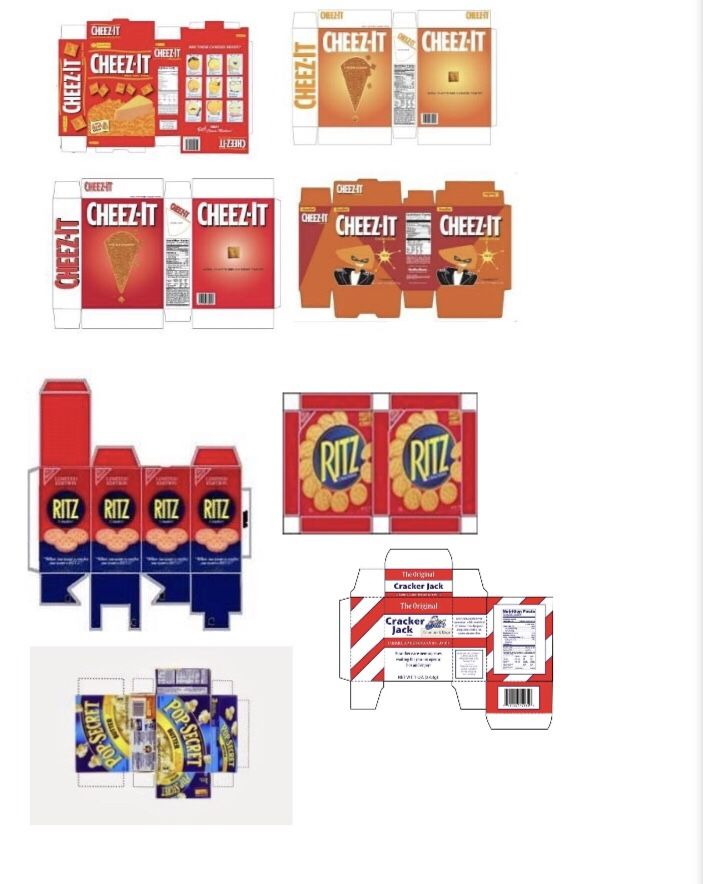 50 Diy Doll Groceries W Printables In 2020 Barbie Miniatures Dollhouse Miniatures Diy Barbie Dolls Diy