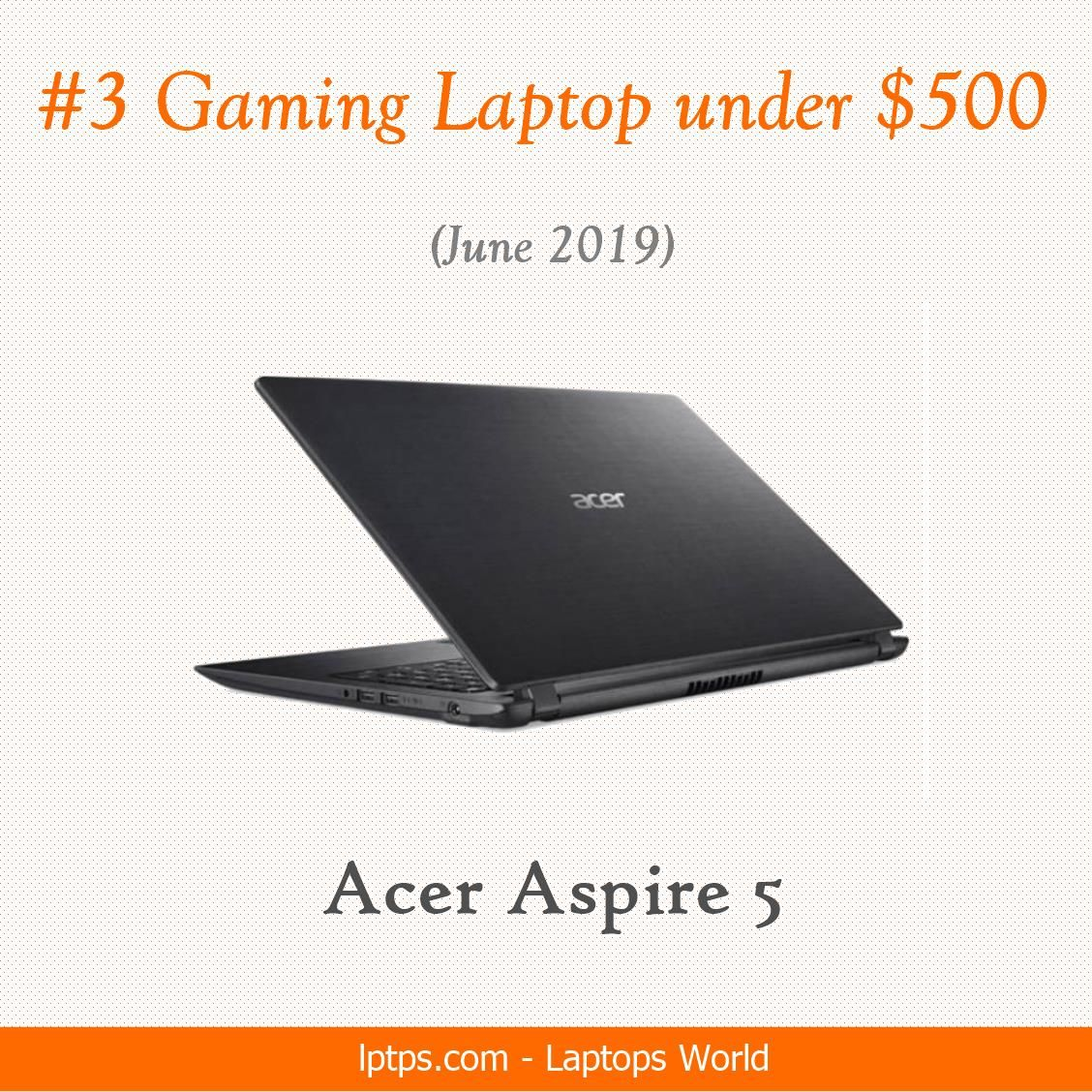 Best Gaming Laptops Under 500 Top 10 Good Low Cost Laptops Best Gaming Laptop Gaming Laptops Laptop