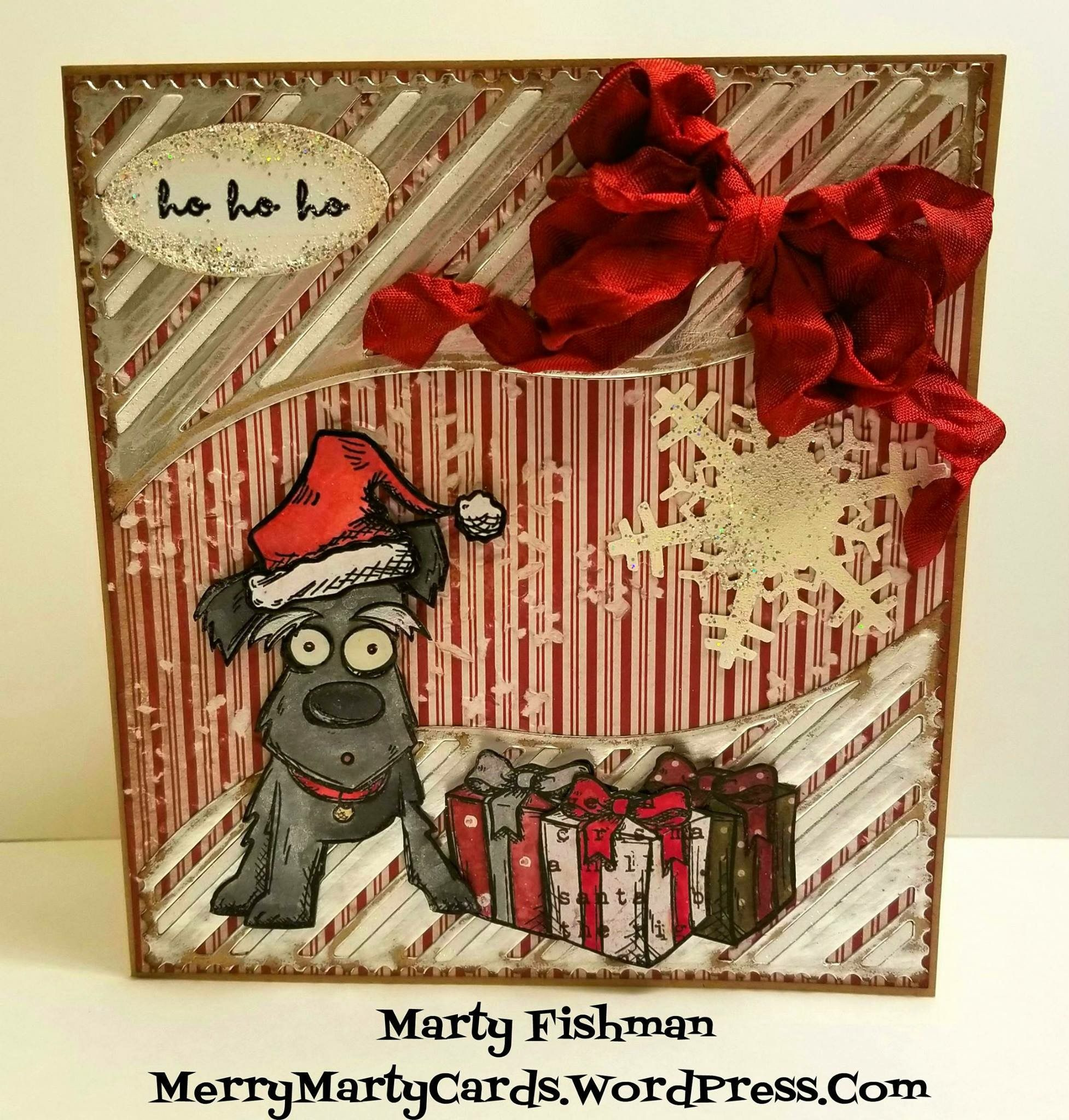 Pin By Dianadi Martinez On Christmas Cards Pinterest Crazy Dog