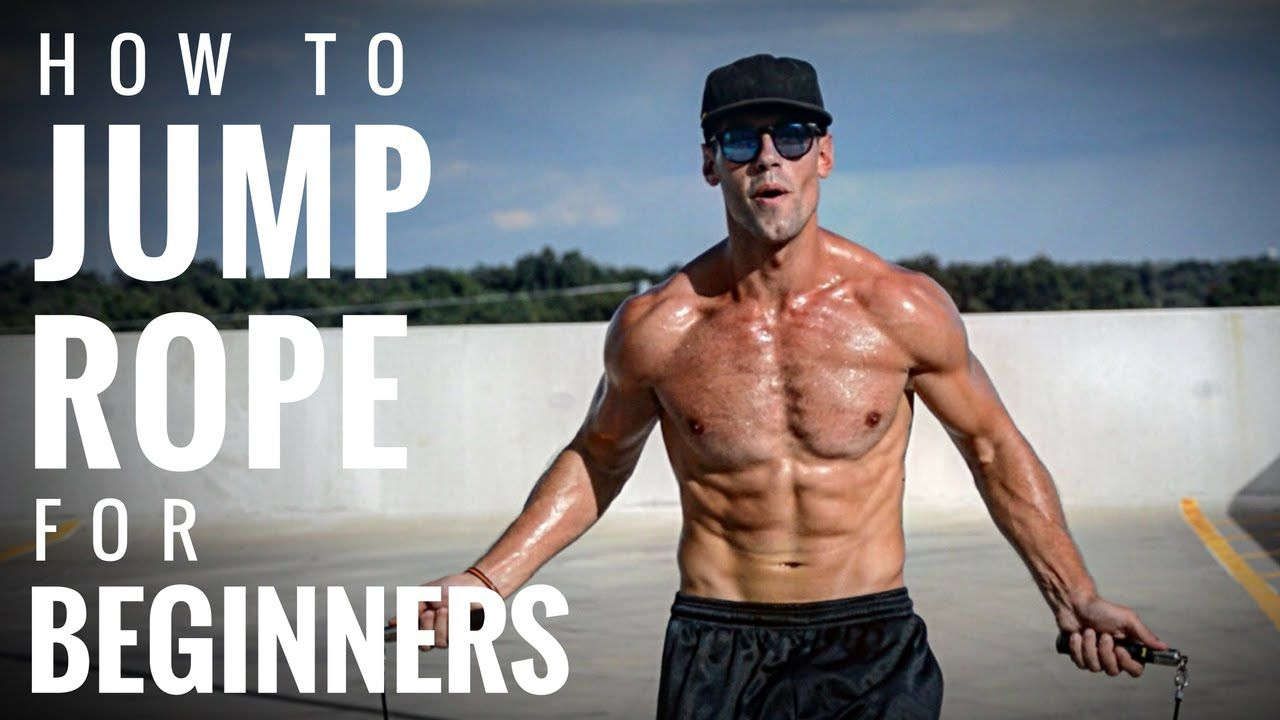 How to jump rope for beginners youtube jump rope