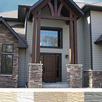 Best 25 Diamond Kote Siding Ideas On Pinterest Vinyl