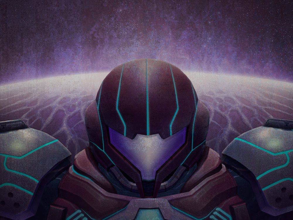 Samus Head Metroid Metroid Prime Metroid Prime 3