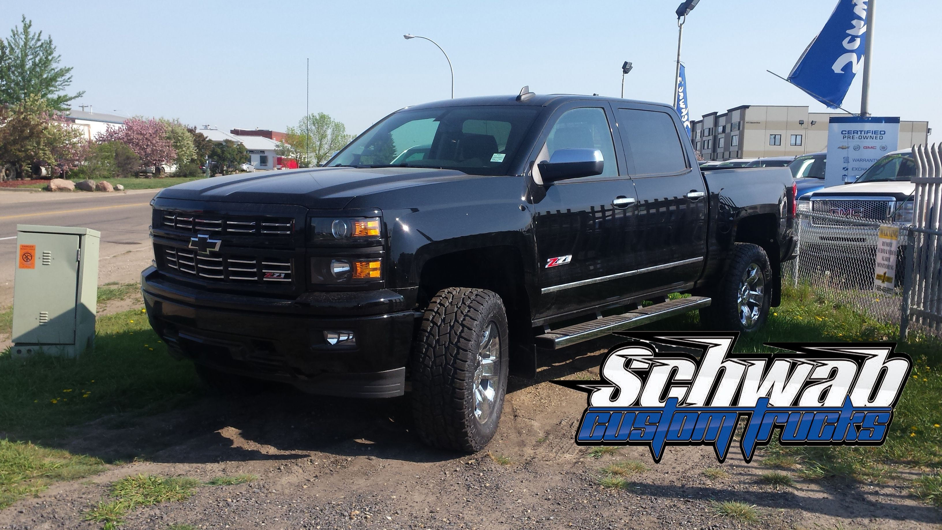 New And Pre Owned Cars And Trucks With Parts And Service In Leduc Edmonton Red Deer Wetaskiwin And Central Alberta Custom Trucks Cars Trucks Sports Package