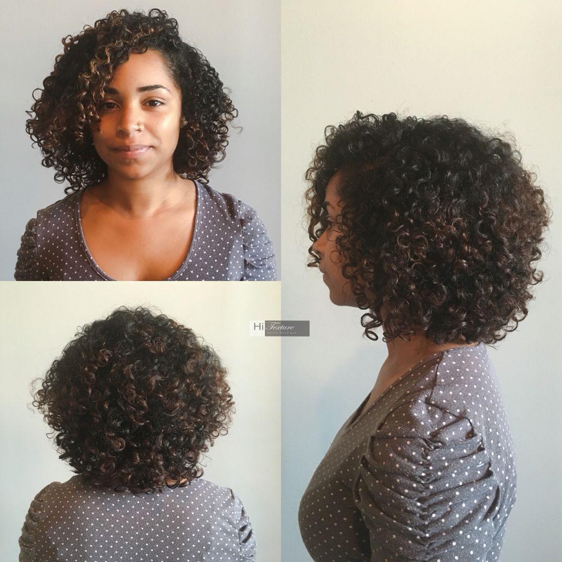 Pin On Micah Stylist At Hi Texture Hair Salon