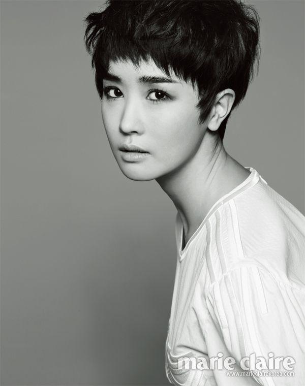 Pin On Korean Magazine Pictorials