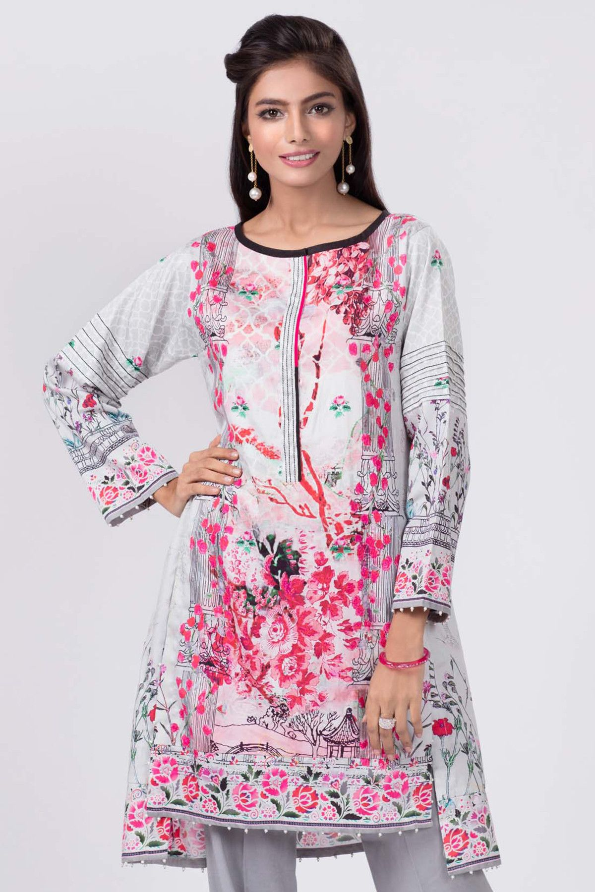 2c03ea89f Gul Ahmed Introducing Latest Winter Collection 2017 Vol-1