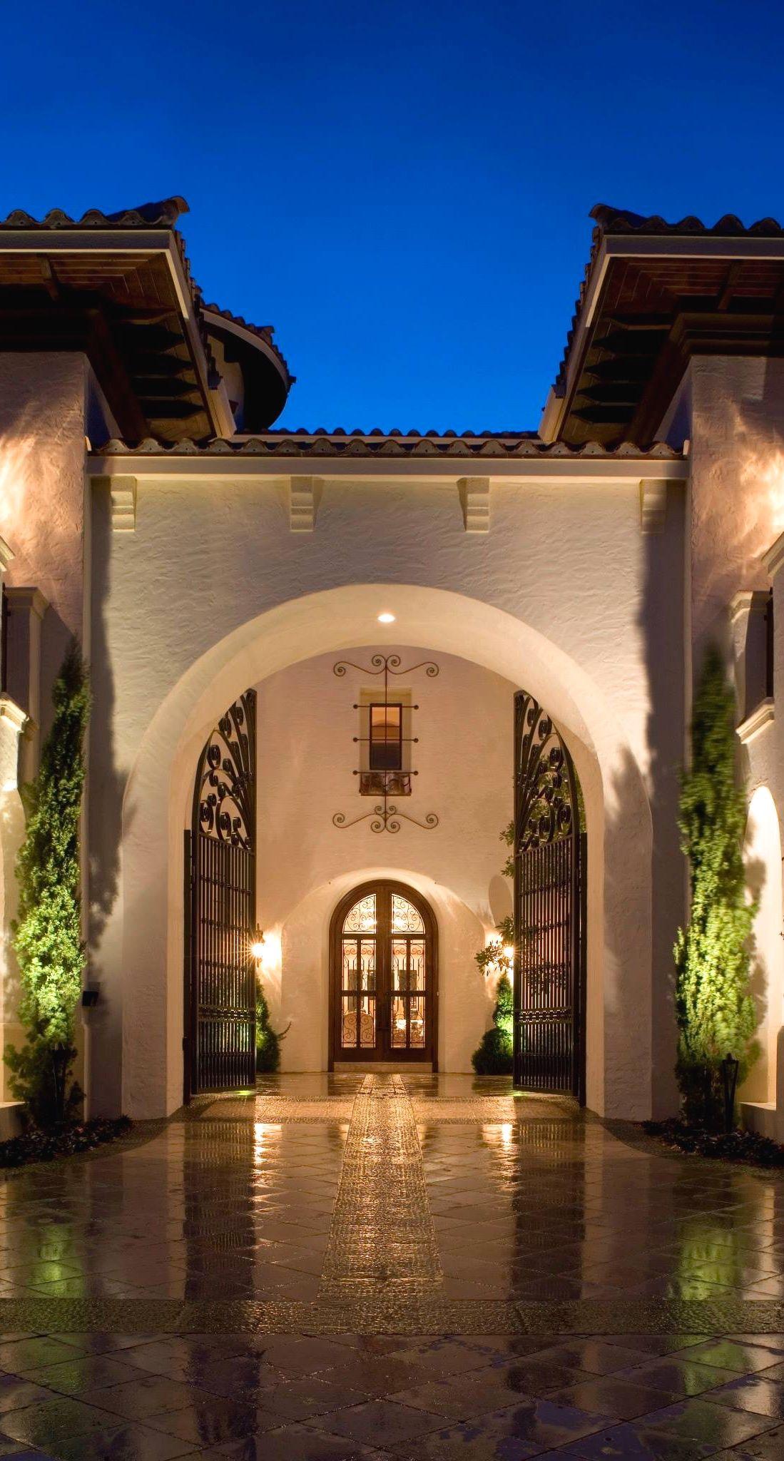 Affiniti architects haciendas in pinterest casas