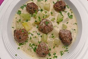 Photo of Cabbage stew with potatoes and minced meat from Lisa-Simpson | Chef