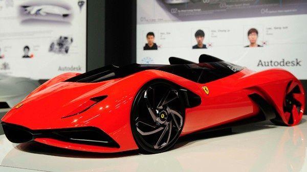 Ferrari.....Ferrari.....Ferrari clifford_go sweet-dreams