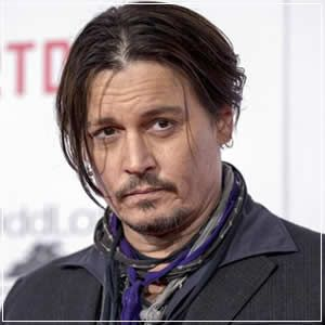 Dior Casts Johnny Depp in Film for Sauvage Scent