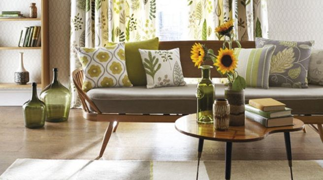 consejos para decorar tu hogar con telas - Decora Tu Hogar
