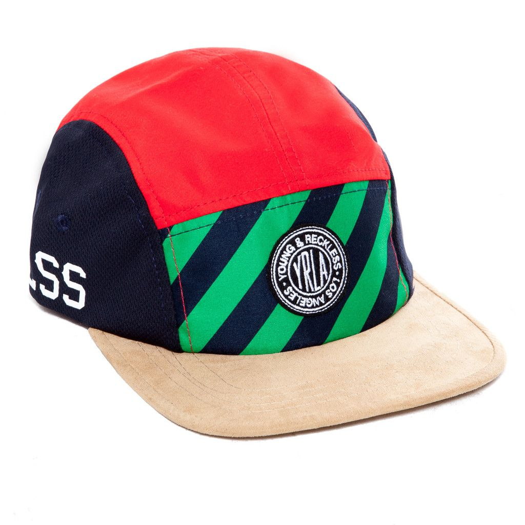 finest selection 052e3 6320d All Out, , Hats - 5 Panel, Young And Reckless, Young And Reckless