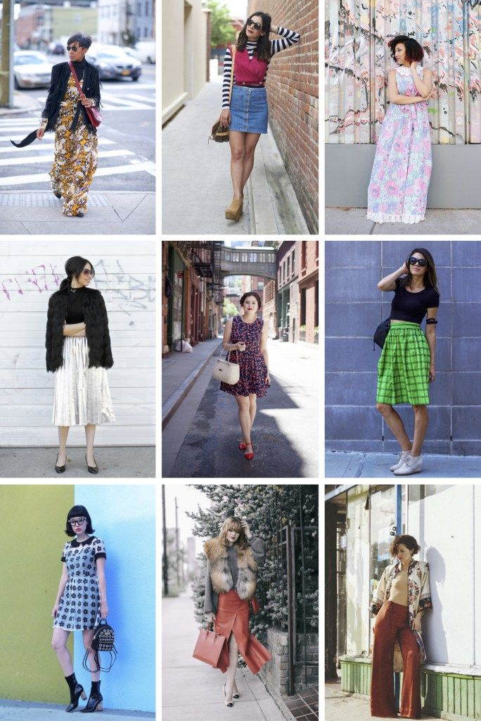 My Favorite Modern Vintage Style Blogs Layers Of Chic Best Fashion Blogs Vintage Street Fashion Modern Vintage Fashion