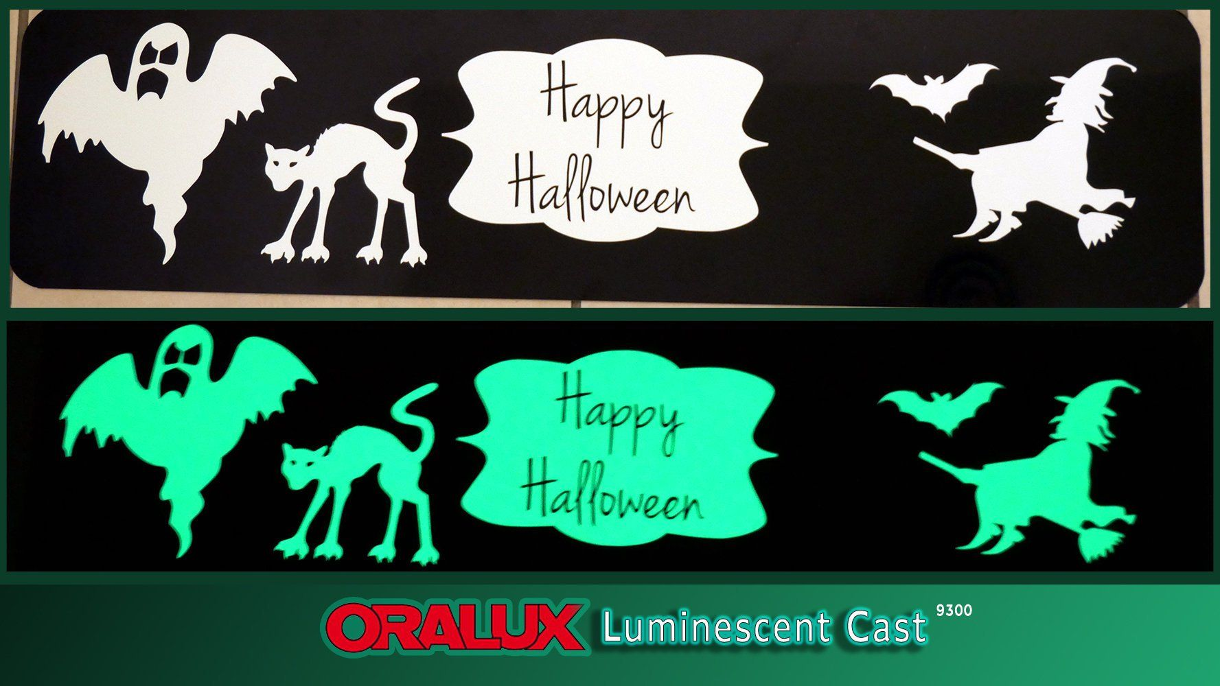 12 X 5 Foot Roll Oracal 9300 Oralux Luminescent Vinyl Glow In The Dark By Onesourcestore On Etsy Sticker Sign Oracal Vinyl Sticker