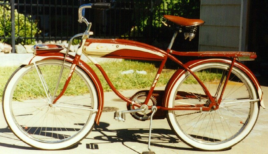 10 Signs You Were Raised In The 50s Bicycling Nostalgia And