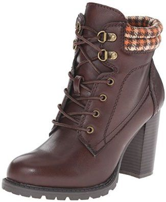 Dolce by Mojo Moxy Women's Outfitter Boot $42