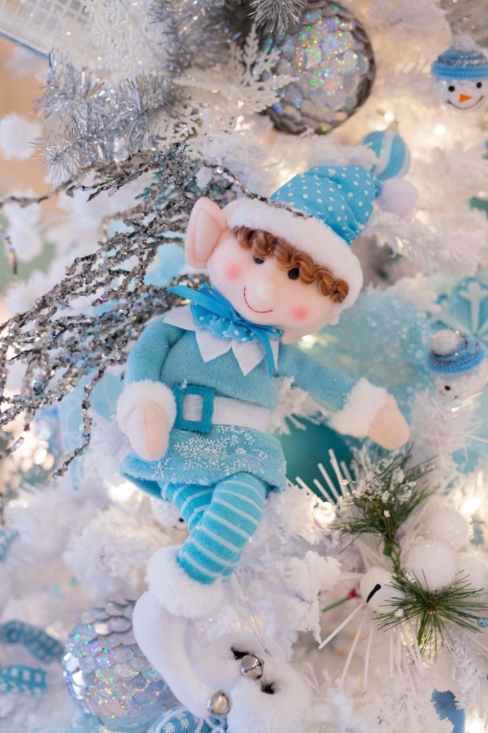 26b37ce8b Create Your Own Tiffany Blue Christmas | Christmas | Christmas, Blue ...