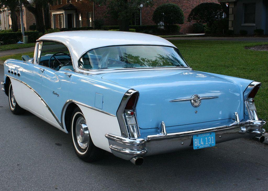 REAR BRAKE HOSE Buick Century 1956