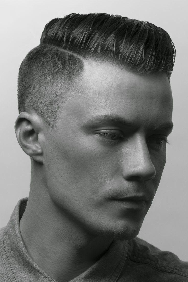 fotos de peinados para hombres