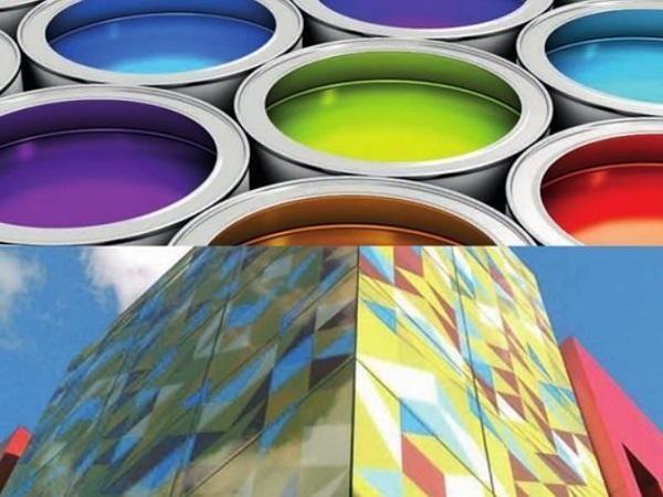 dcd63d41f2 Tecglass digital printing and Fenzi together at GlassBuild America Stampe  Digitali, Stampa