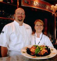 Enza S Italian Restaurant Jacksonville My Town Best