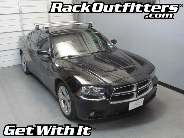roof rack dodge charger