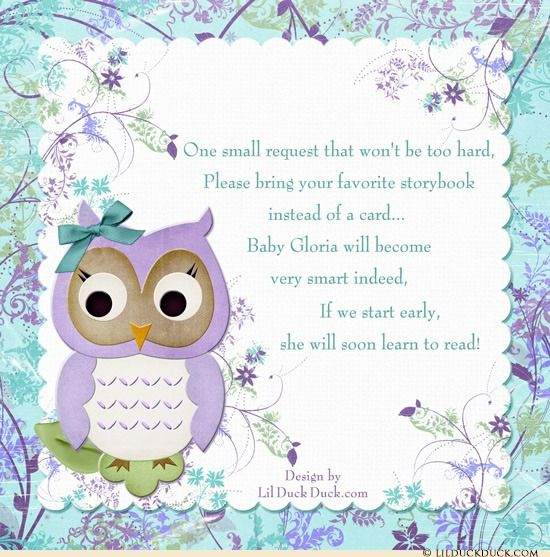 Flower owl baby shower invitation garden crisp floral purple flower owl baby shower invitation garden crisp floral purple shower invitations filmwisefo