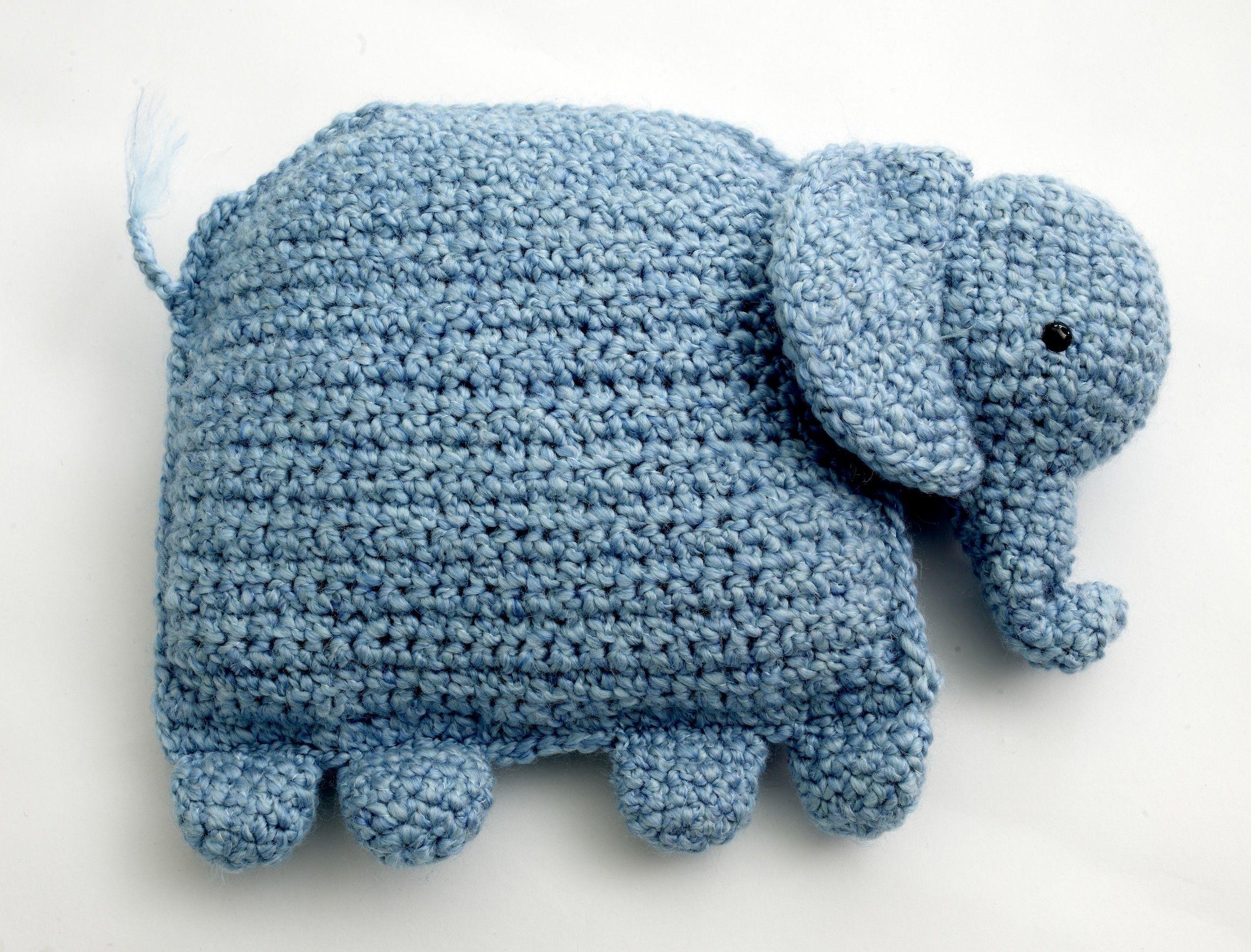 Amigurumi Patterns Elephant : Amigurumi archives cool creativities