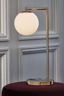 Pasadena Table Lamp In 2020 Table Lamp Gold Bedside Lamps Bedroom Lamps Uk