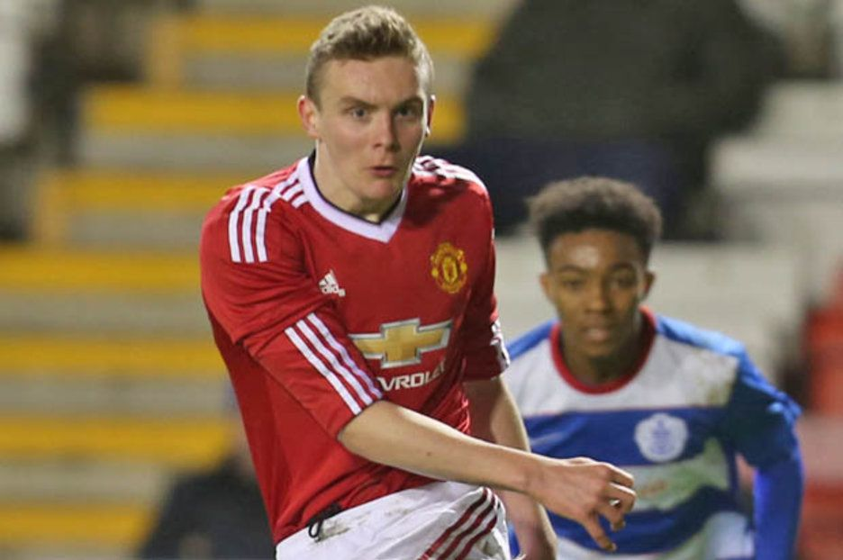 Man United starlet lifts lid on former Old Trafford heros influence: Why I look up to him