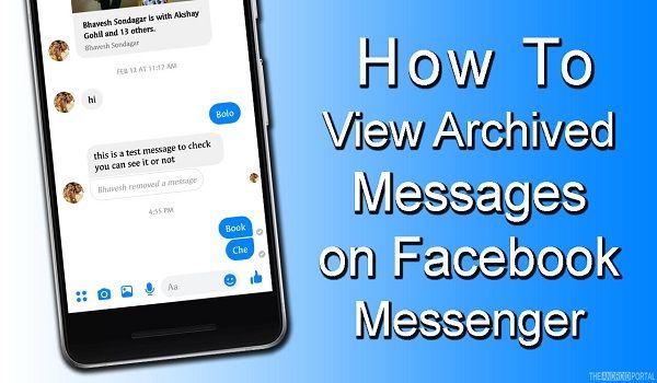 c29696f87287afd1a52edf801c92164f - How Do You Get To Archived Messages On Facebook
