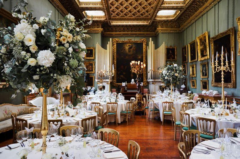 Luxury & Flexible Wedding Venues in Hampshire - Somerley ...