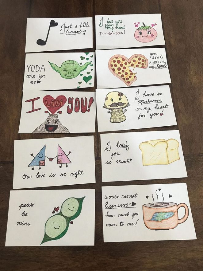 82+ What You Must Know About Valentines Ideas For Boyfriend Diy Cute 24 -   10 diy birthday for boyfriend ideas