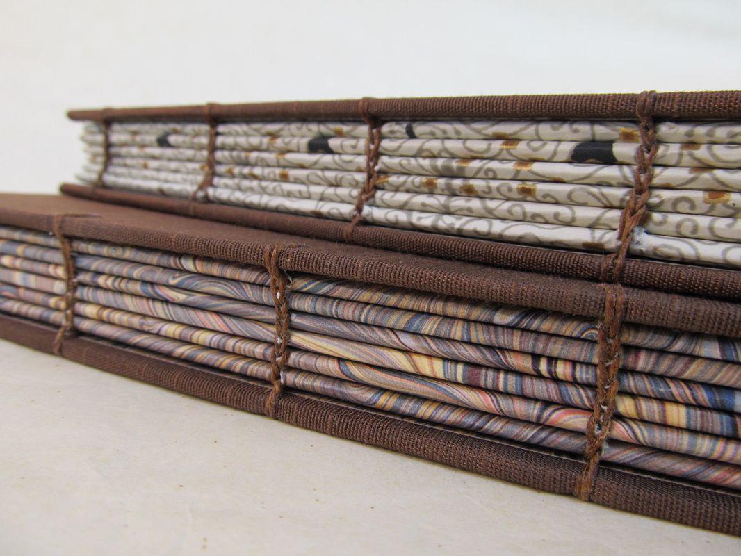 Book binders thesis