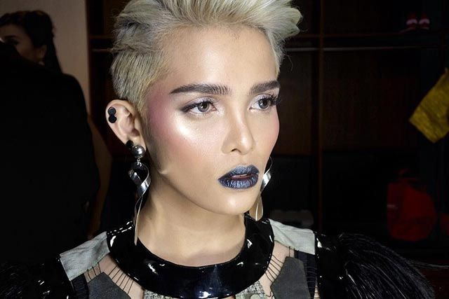 LOTD: KZ Tandingan Tries on Different Beauty Trends at Once ...