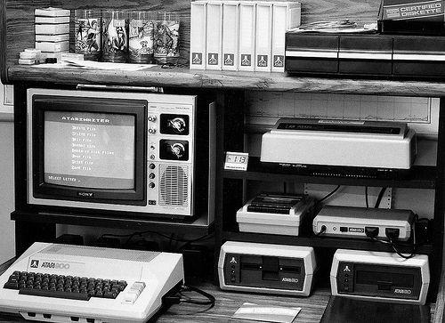 Atari 800 - 1979