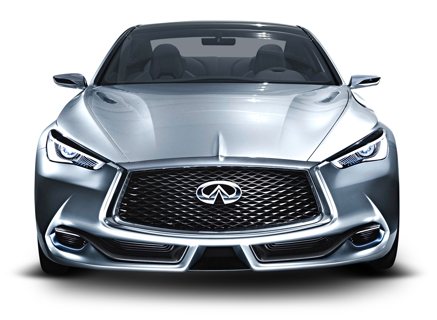 Infiniti Q60 Car Silver Png Image Luxury Cars Infiniti Car