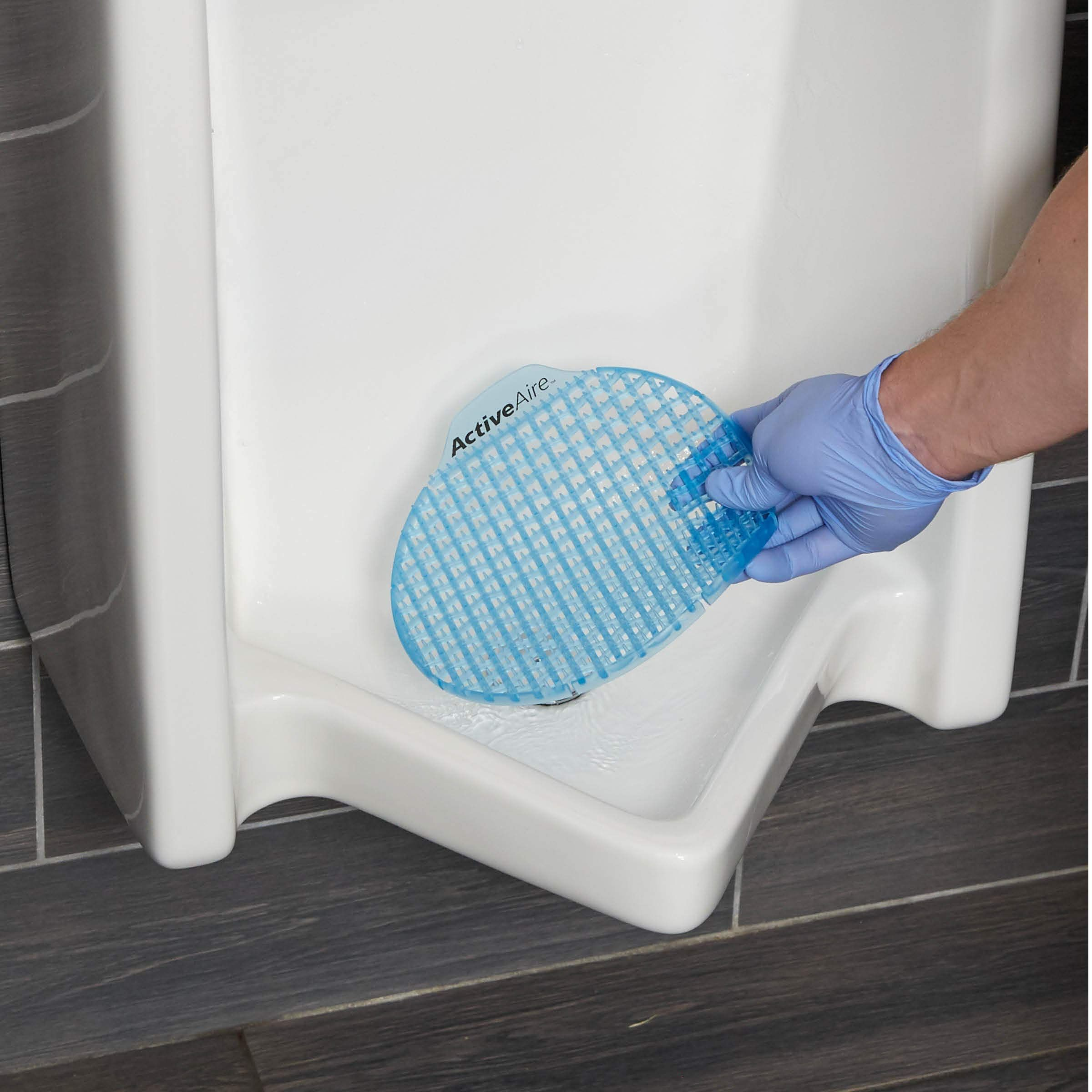 ActiveAire LowSplash Deodorizer Urinal Screen by GP PRO